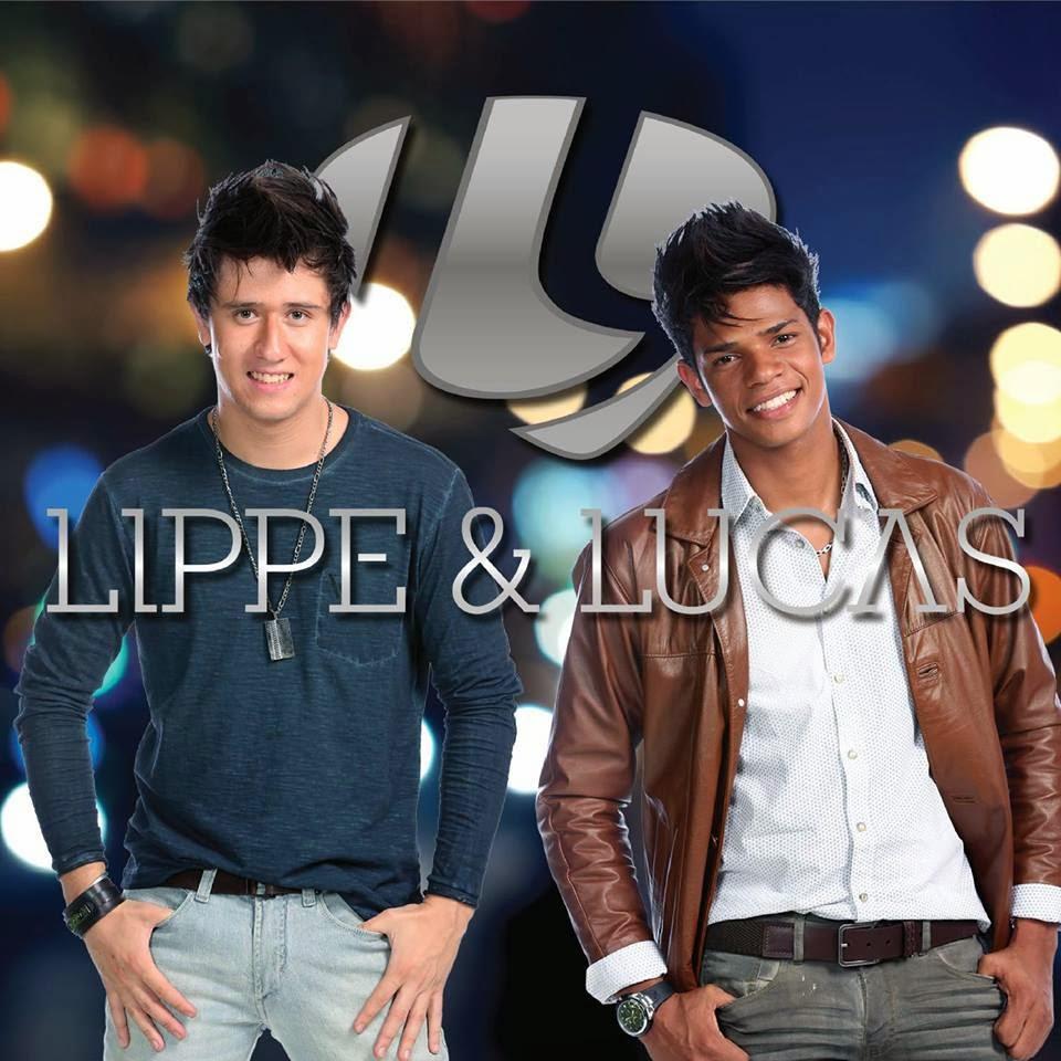 Download Lippe e Lucas - Minha Vida é Uma Zona Mp3