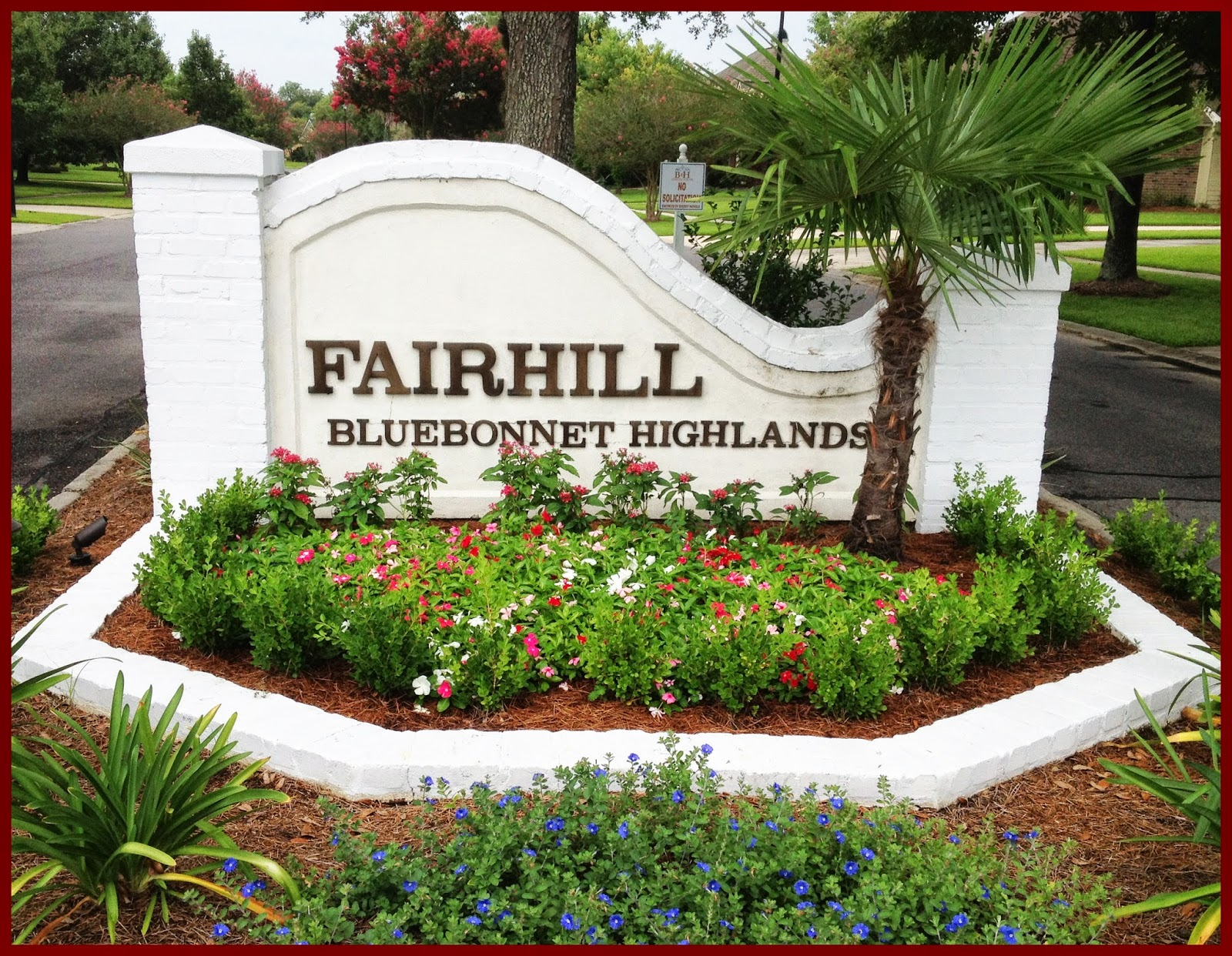 Louisiana homes and land homes in fairhill at bluebonnet highlands in baton rouge la for Homes for sale in baton rouge with swimming pools