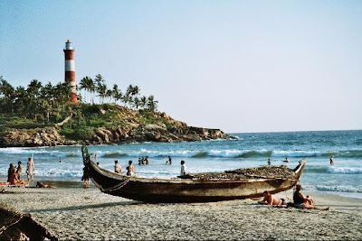 Best Honeymoon Destinations In India - Kovalam