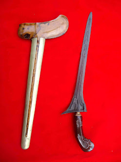 Keris kolomunyeng