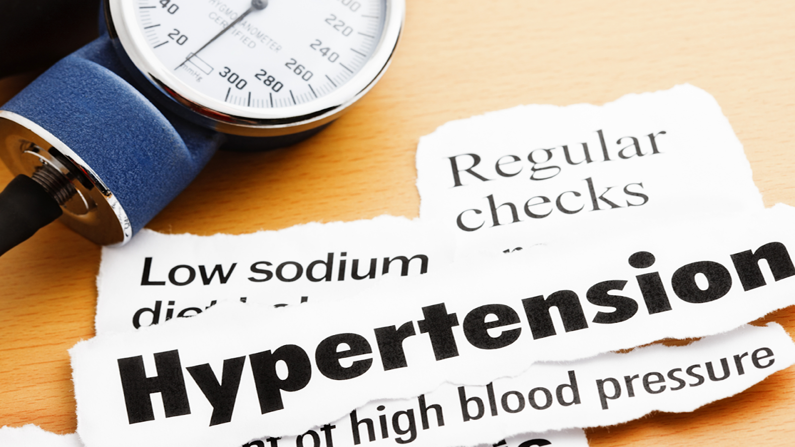 Here is a perfect solution for all your hypertensive problems