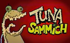 Tuna Sammich