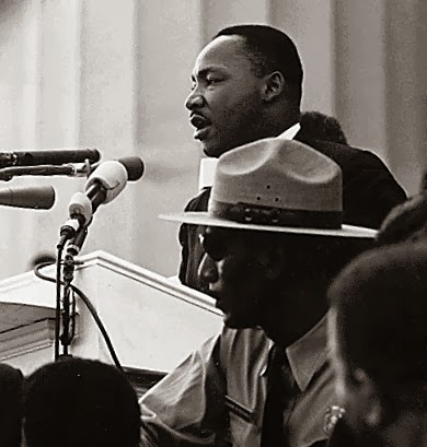 http://commons.wikimedia.org/wiki/File:Martin_Luther_King_-_March_on_Washington.jpg