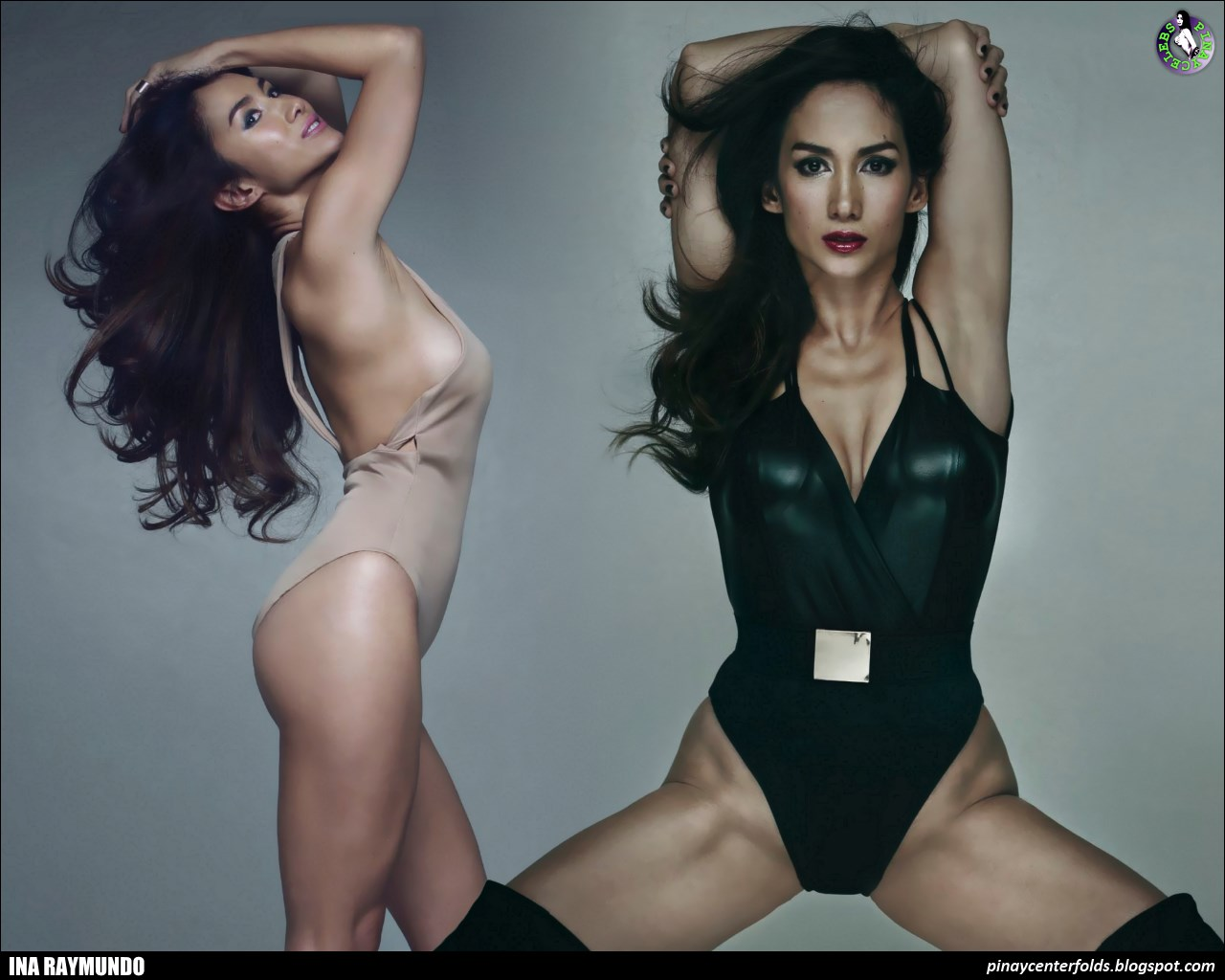 Nude photos of ina raymundo