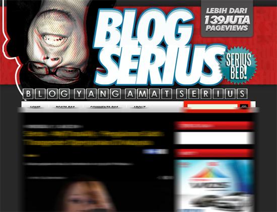 Pemilik BlogSerius Kena Dakwa Hina Agong?