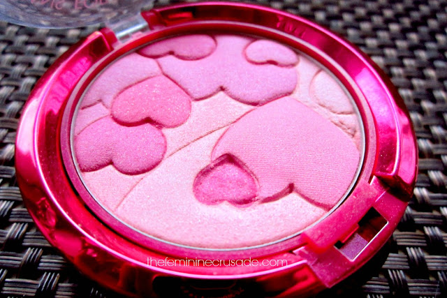 Physicians Formula Happy Booster Pink Blush