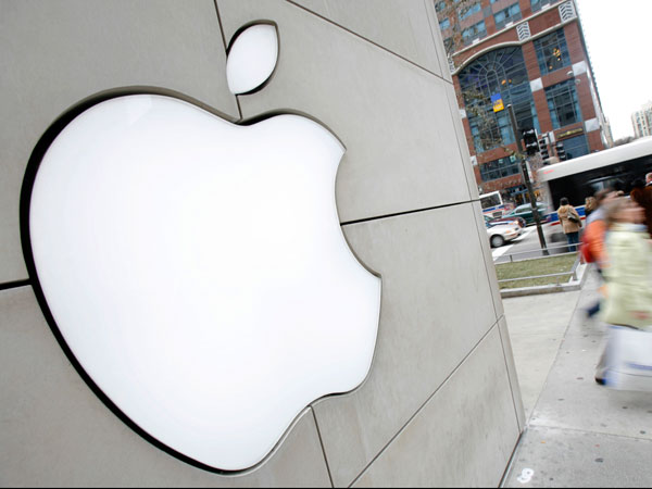 Apple becomes world's most valuable company ever
