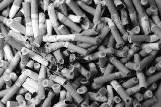 wide smoking ban