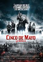 Cinco de Mayo: La batalla (2013) online y gratis