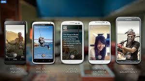 facebook home aggiornamenti android