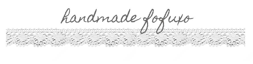 juliana rabelo ♥ handmade fofuxo