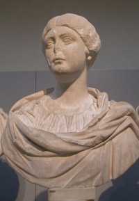 英国便り: 大英博物館 古代ロー...