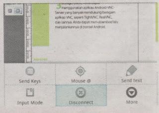 Cara Mudah Akses PC dari Perangkat Android