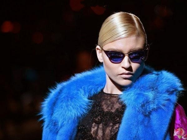2014 Eyeglass Fashion Trends
