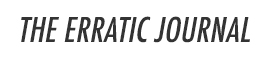 the erratic journal