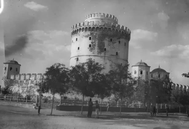 Η παλιά Θεσσαλονίκη