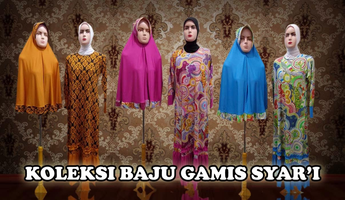 Search results for jual baju gamis modern terbaru 2015 Jual baju gamis terbaru lebaran 2015