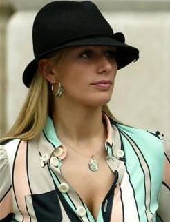 zara phillips, zara phillips pics