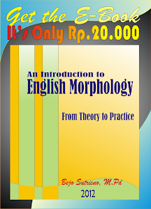 Get the E-book only Rp. 20.000