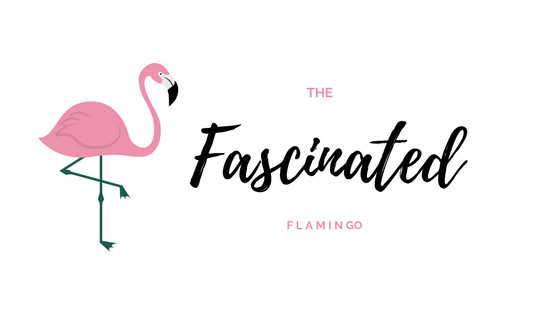 The Fascinated Flamingo
