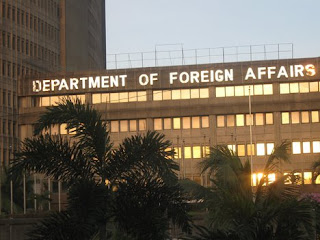 department-of-foreign-affairs