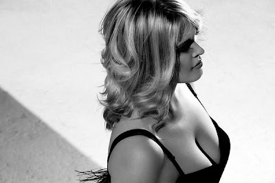 hairstyle for plus size women