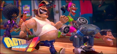 descargar Action Henk pc full español
