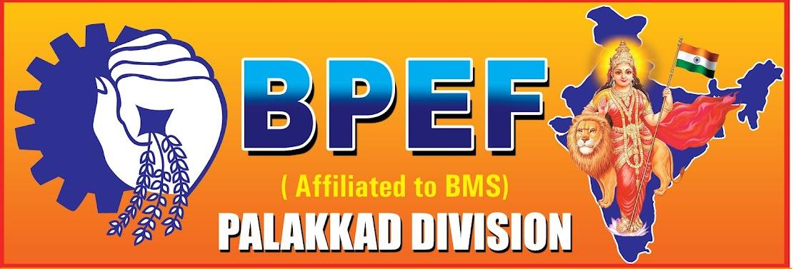 BPEF Palakkad Division