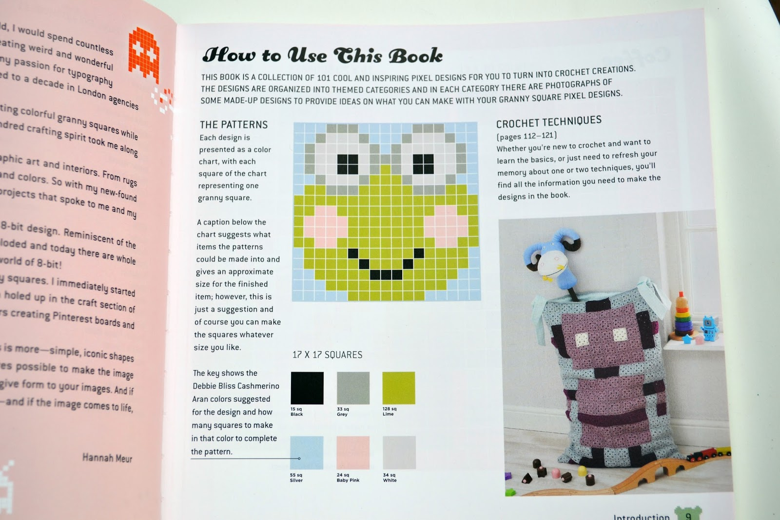 Crochet in color pixel crochet crochet in color bankloansurffo Images