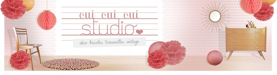 OUI OUI OUI studio