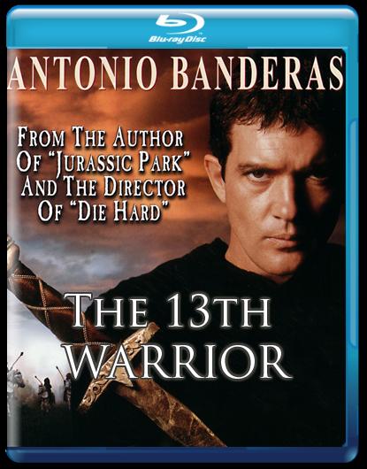 The 13th Warrior 1999 Hindi Dubbed Dual BRRip 720p