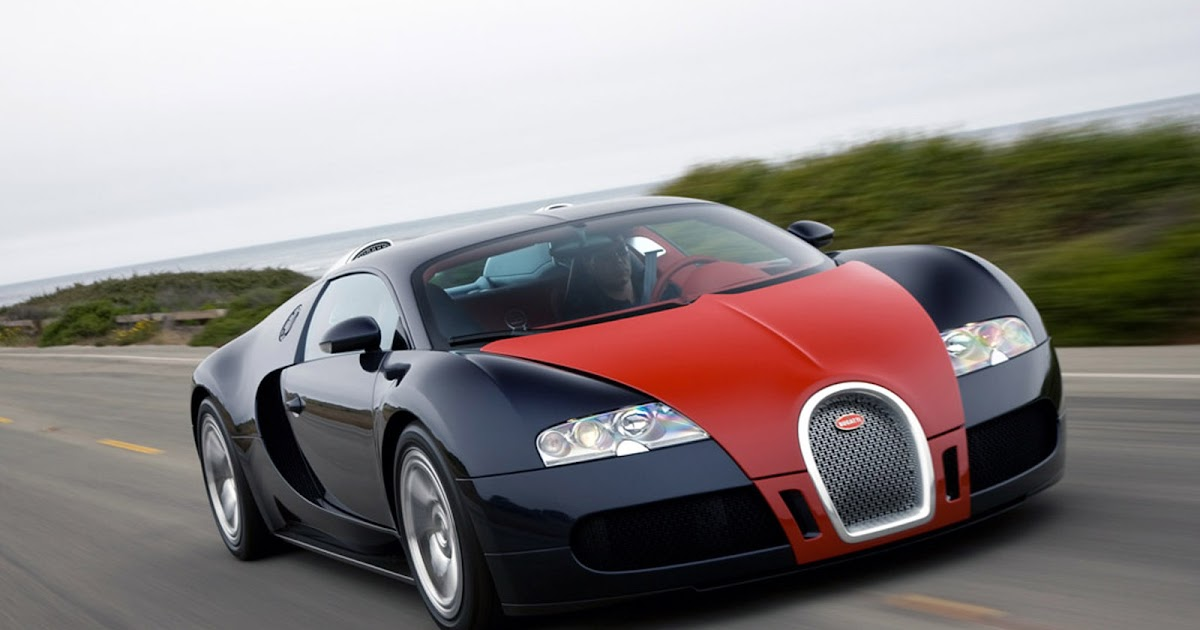 Fastest Car In The World Top