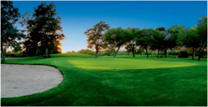 Cottonwood Has Two Championship Golf Courses, Ivanhoe and The Lakes