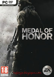 Medal Of Honor 2010 Limited Edition PC