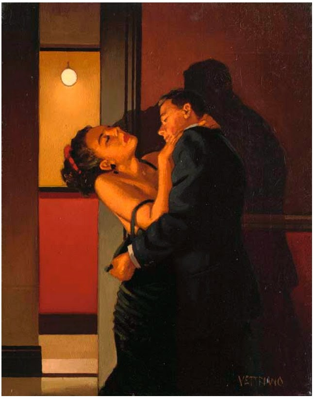 Night Moves - Джек Веттриано