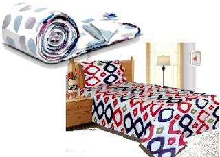 PayTM  : Buy Blankets & Bedsheets at Extra 30% Cashback