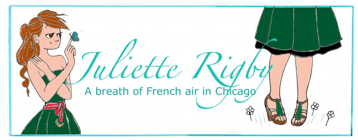 Juliette Rigby