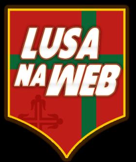 LUSAnaWEB PORTAL - Sempre ao lado da Portuguesa!