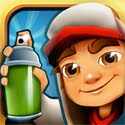 Subway Surfers iTunes Game App Icon Logo By Kiloo - FreeAppsKing.com