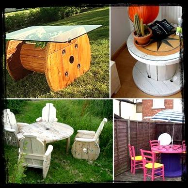 Les deux moulins terrazas y jardines con encanto diy for Jardines con encanto fotos