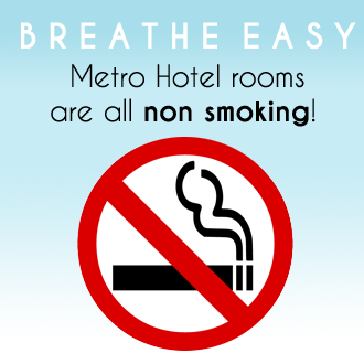 Easter Accommodation with Metro Hotels
