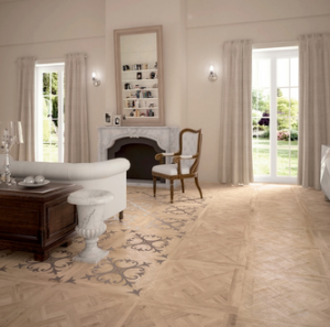 Ceramic-Floor-Motif-Guest-Room