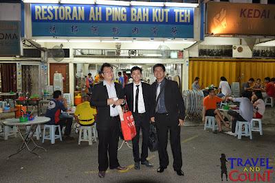 Restoran Ah Ping Bak Kut Teh