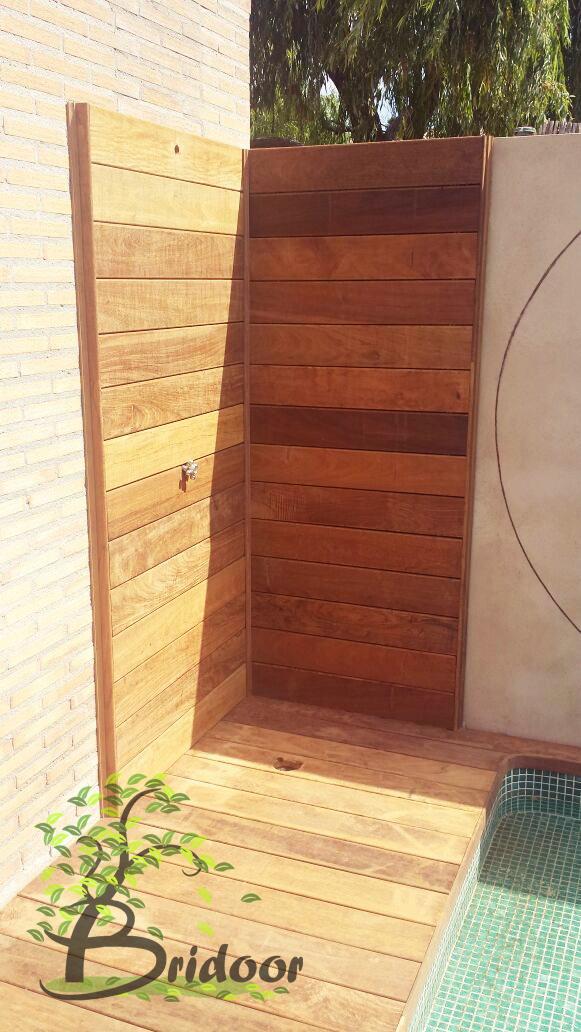 Bridoor s l madera de ipe para exteriores y piscinas for Ipe madera exterior
