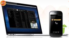 Download Winamp Untuk Mac OS X Ada Sync Untuk iTunes Dan iPhone