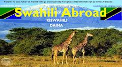 Watanzania nje ya Tanzania