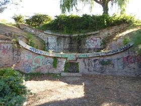 El Canal Bajo: desde el Campo de Guardias al parque de los Pinos