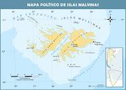 Durante la historia de las Islas Malvinas se dieron situaciones en las que . islas malvinas politico