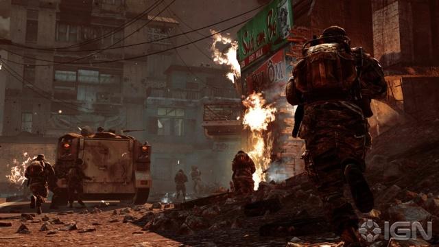 call of duty semua game game perang ini cukup menantang