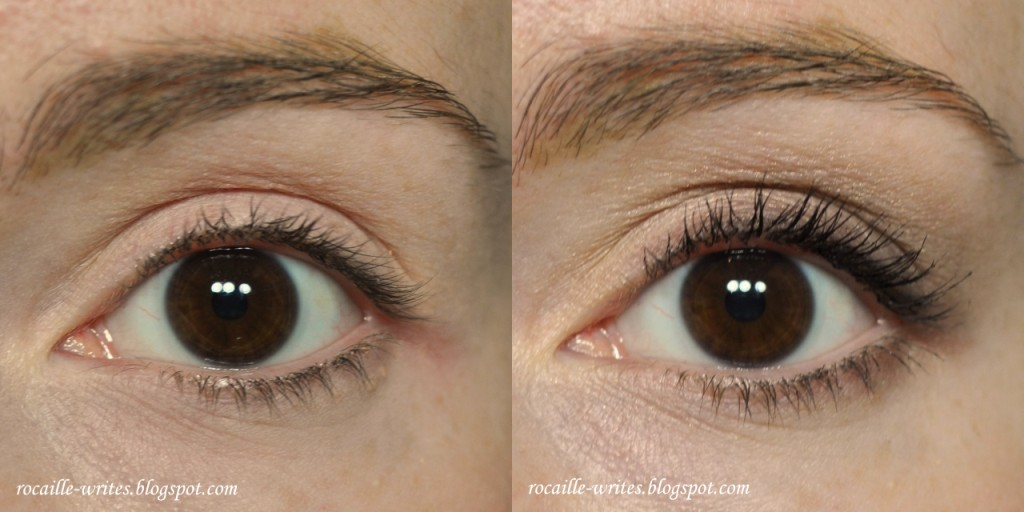 Rocaille Writes Rocaille Redes Daytime Smokey For Almond Eyes With Mac